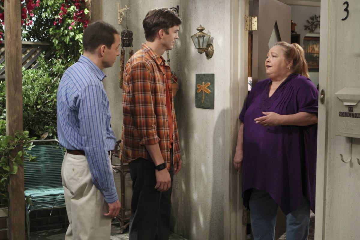 Conchata Ferrell: Πέθανε η «Μπέρτα» της σειράς «Two and a Half men»